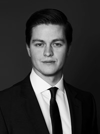 Freyr Snæbjörnsson - Attorney at Law, Senior Associate