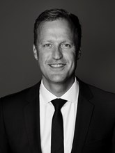 Guðmundur J. Oddsson  - Solicitor, Partner - Head of London office