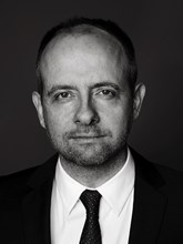 Ólafur Eiríksson  - Attorney at Law, Partner - Chairman of the Board