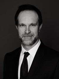 Óttar Pálsson  - Attorney at Law, Partner - Chairman of the Board