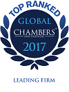 Chambers Global Leading Firm 2016