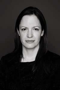 Anna Huxster Solicitor - Partner