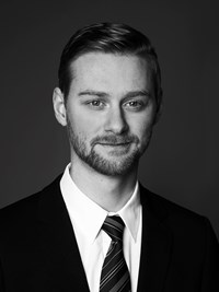 Bjarki Ólafsson - Attorney at Law, Senior Associate