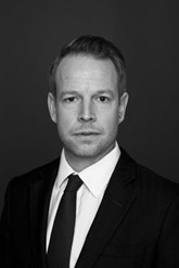 Edward Dowler Solicitor - Senior Associate