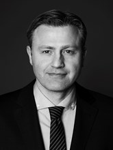 Jón Eðvald Malmquist hdl. - Senior Associate