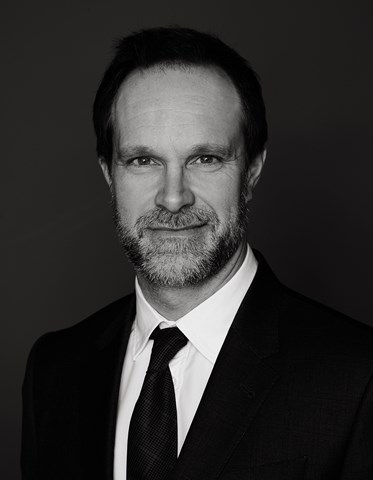 Óttar Pálsson  - Attorney at Law, Partner