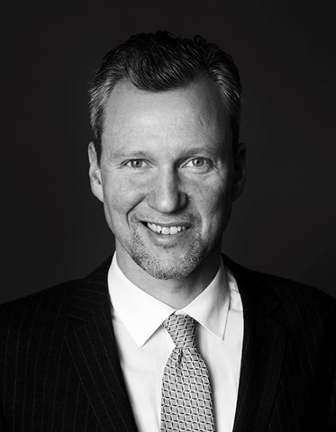 Ragnar Tómas Árnason  - Attorney at Law, Partner